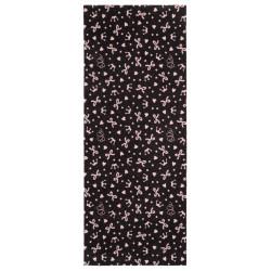Protiskluzový běhoun Viva 104046 Grey/Pink z kolekce Elle