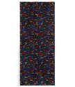 Protiskluzový běhoun Viva 104044 Blue/Multicolor z kolekce Elle