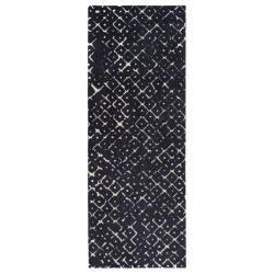 Protiskluzový běhoun Viva 104038 Darkblue z kolekce Elle