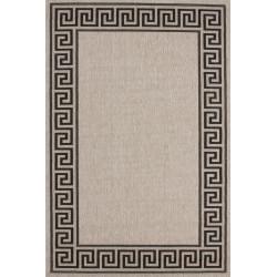 Kusový koberec Finca FIN 502 silver
