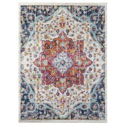Kusový koberec Lugar 104093 Multicolor