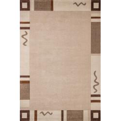 Kusový koberec Havanna Carving HAV 401 beige