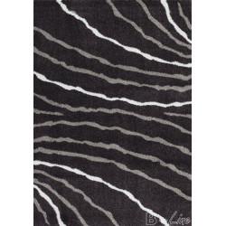 Kusový koberec Amrit 150 wenge