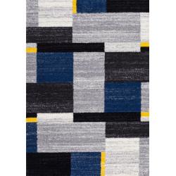 Kusový koberec Amrit 151 blue