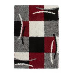 Kusový koberec Joy JOY 120 red