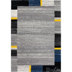Kusový koberec Amrit 152 blue