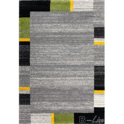 Kusový koberec Amrit 152 green
