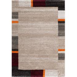 Kusový koberec Amrit 152 red