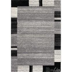 Kusový koberec Amrit 152 silver
