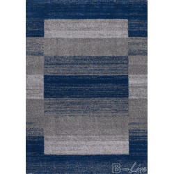 Kusový koberec Amrit 154 blue