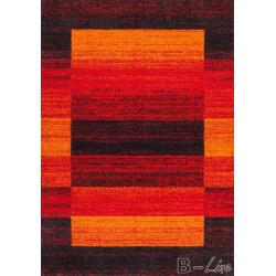 Kusový koberec Amrit 154 red