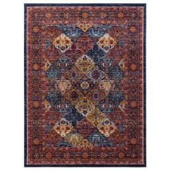 Kusový koberec Lugar 104084 Orient Red