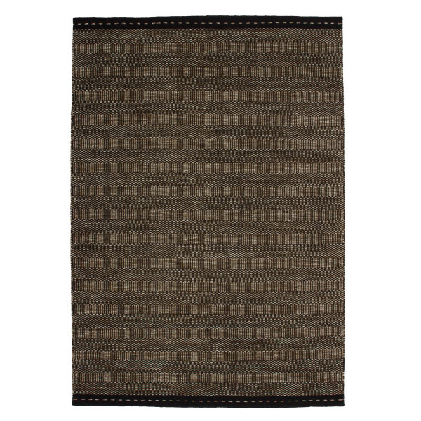 Obsession koberce Ručně tkaný kusový koberec JAIPUR 333 BROWN, 80x150 cm% Hnědá - Vrácení do 1 roku ZDARMA vč. dopravy