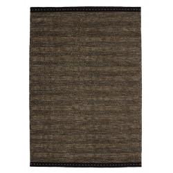 Ručně tkaný kusový koberec JAIPUR 333 BROWN