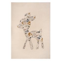 Kusový koberec Vini 104171 Beige/Multicolor