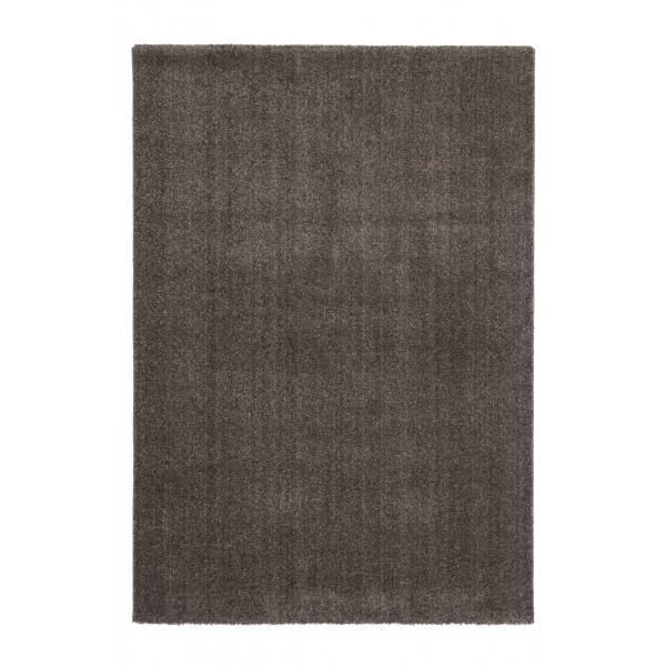 Lalee koberce Kusový koberec Valencia 900 taupe, 120x170 cm% Hnědá - Vrácení do 1 roku ZDARMA vč. dopravy