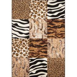 Kusový koberec Contempo CON 138 beige
