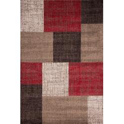 Kusový koberec Mondo MDO 105 red