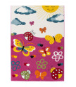 Kusový koberec Amigo AMI 314 pink