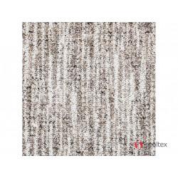 Metrážový koberec Alaska New 905 šedá