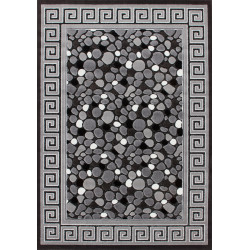 Kusový koberec Jemila JEM 533 grey