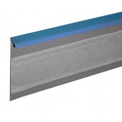 Kobercová (soklová) lišta TL55 5388 modrá 250 cm