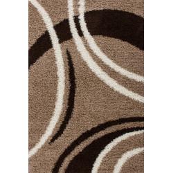 Kusový koberec Joy JOY 104 brown