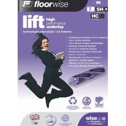 Podložka pod koberec Floorwise Lift