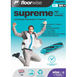 Podložka pod koberec Floorwise Supreme
