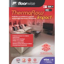 Podložka pod koberec Floorwise Thermaflow Impact