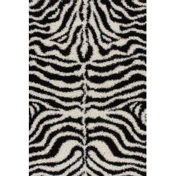 Kusový koberec Joy JOY 114 zebra