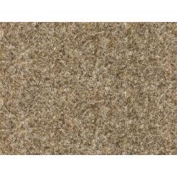 Metrážový koberec Santana 12 písková s podkladem resine