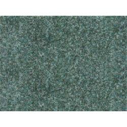 Metrážový koberec Santana 25 tmavě zelená s podkladem resine