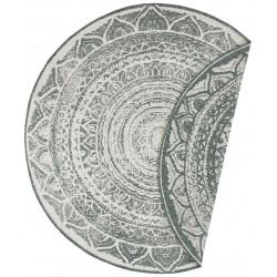 Kusový koberec Twin Supreme 104167 Green/Cream