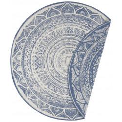Kusový koberec Twin Supreme 104166 Blue/Cream