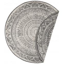 Kusový koberec Twin Supreme 104164 Grey/Cream