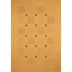 Kusový koberec FLOORLUX Mais/Orange 20079 Spoltex