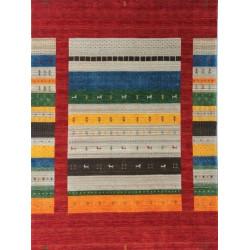 Kusový koberec HIMALAYA HIM 901 Red