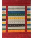 Ručně vázaný kusový koberec Jaipur (Himalaya) HIM 901 Red