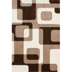 Kusový koberec Lambada LAM 463 mocca-beige