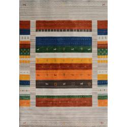 Ručně vázaný kusový koberec Jaipur (Himalaya) HIM 901 Natural