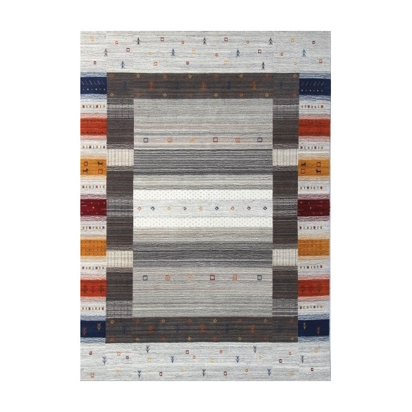Lalee koberce Ručně vázaný kusový koberec Jaipur (Himalaya) HIM 902 Natural , koberců 80x150 cm Béžová - Vrácení do 1 roku ZDARMA