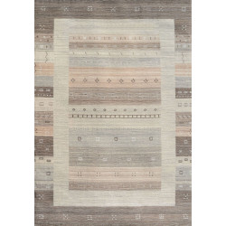 Ručně vázaný kusový koberec HIMALAYA HIM 903 Natural