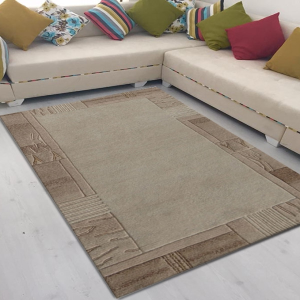 Kusový koberec Nepal NEP 950 Beige