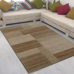 Ručně vázaný kusový koberec Goa 952 Beige