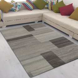 Kusový koberec Nepal NEP 952 Grey