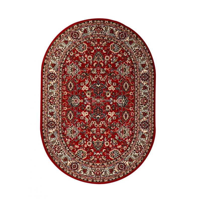 Kusový koberec Teheran Practica 59/CVC ovál