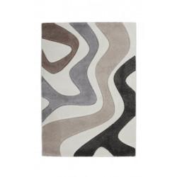 Kusový koberec Acapulco 680 taupe