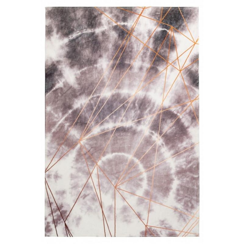Kusový koberec Batik 155 taupe