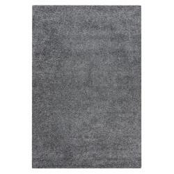 Kusový koberec Candy 170 anthracite